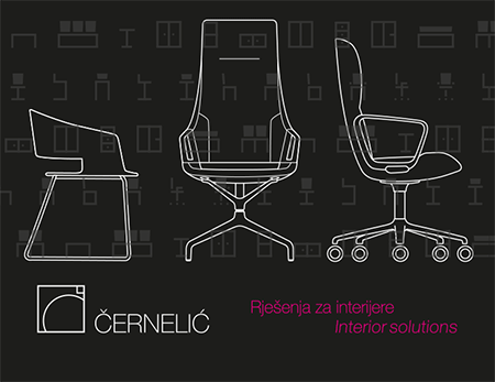 Office Seating Catalog