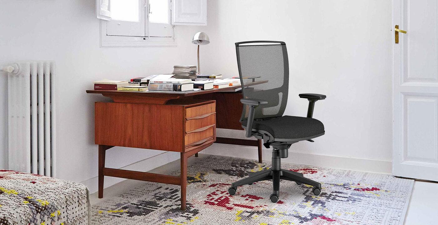 """Best buy"" ergonomska uredska stolica LISABON-NET"