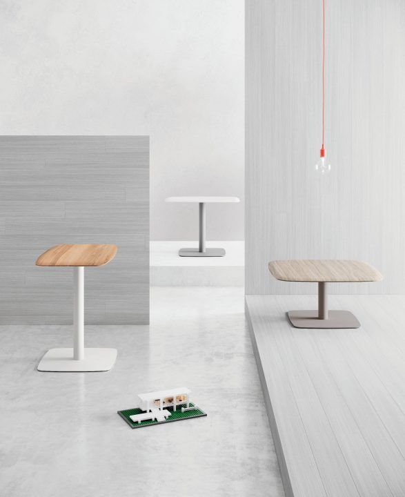 FREESTANDING TABLES by LAS 002