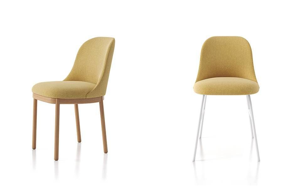 ALETA CHAIR by VICCARBE 027