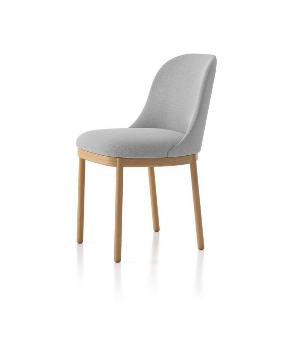 ALETA CHAIR by VICCARBE 030