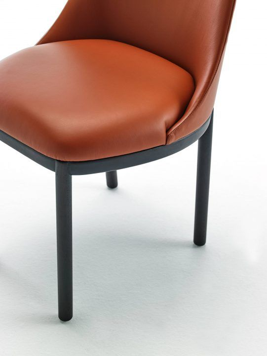 ALETA CHAIR by VICCARBE 038