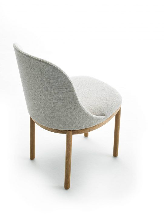 ALETA CHAIR by VICCARBE 042