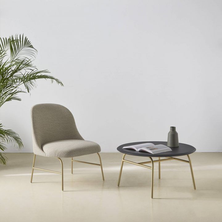 ALETA LOUNGE CHAIR by VICCARBE 004