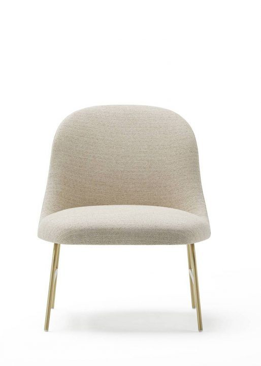ALETA LOUNGE CHAIR by VICCARBE 016