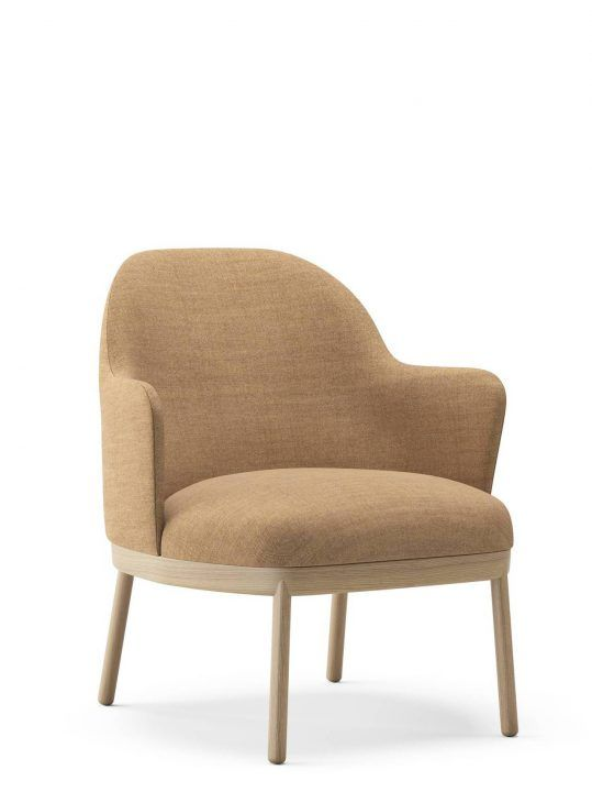 ALETA LOUNGE CHAIR by VICCARBE 018