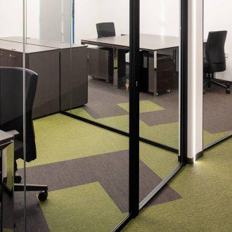 Office Space, Split