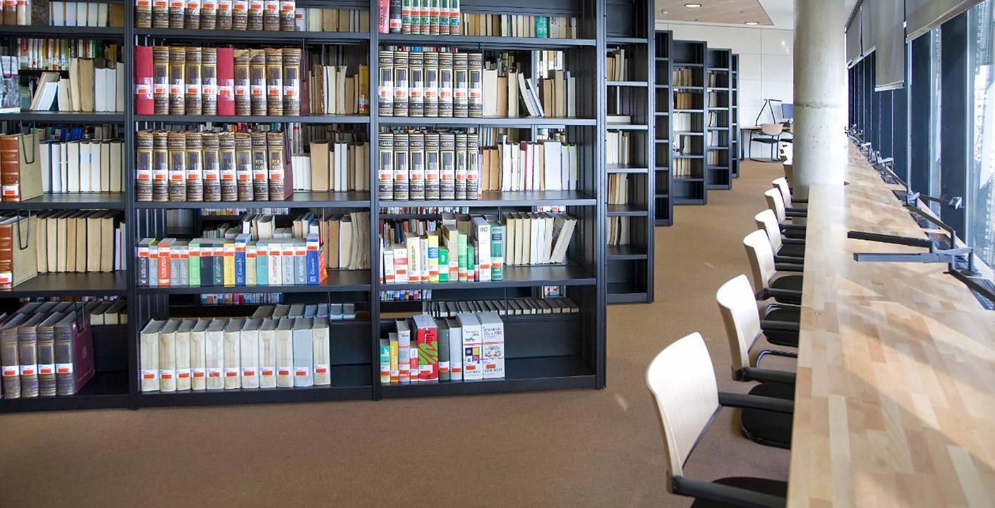Knjižnica Filozofskog fakulteta