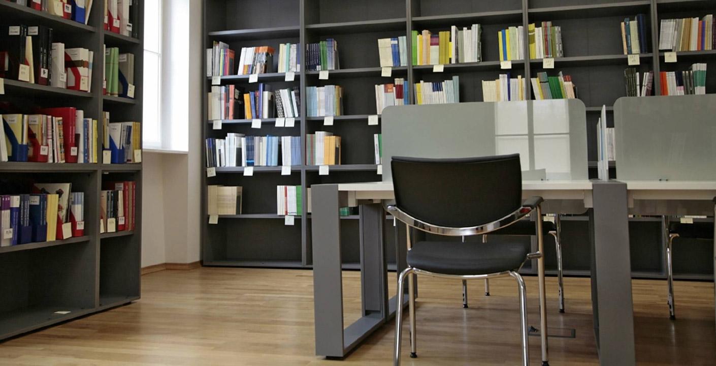 Knjižnica Hrvatske akademije znanosti i umjetnosti